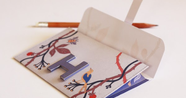 Make a paper Herm¨¨s clutch | How About Orange