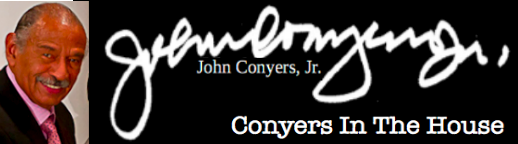 Conyers In The House