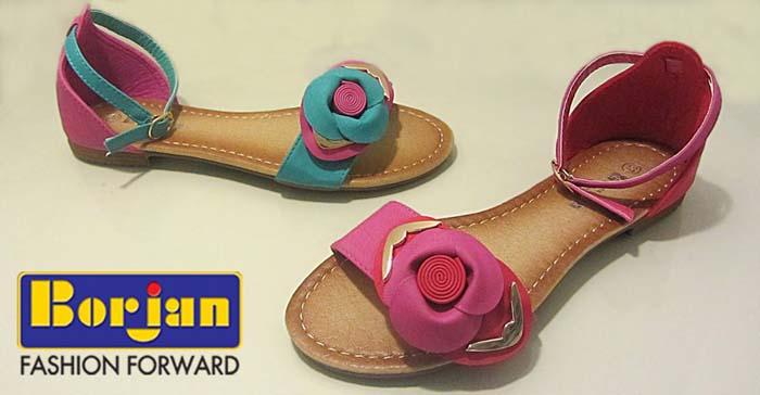 Borjan New Summer Arrivals 2013 Shoes