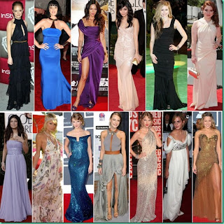 vestidos longos para festas