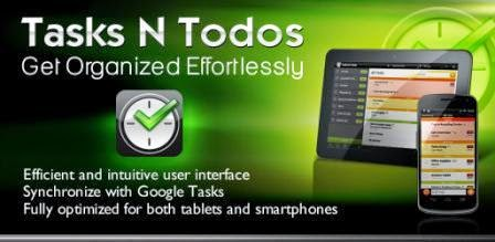 Task N ToDos PRO