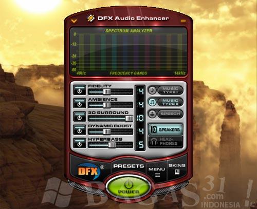 DFX 9.3 Plugin For Winamp Full Keygen 2