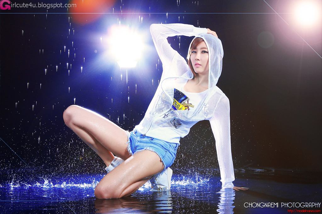 xxx nude girls: 2 Wet Sets from Choi Byeol Yee