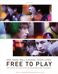 Free To Play - The Movie