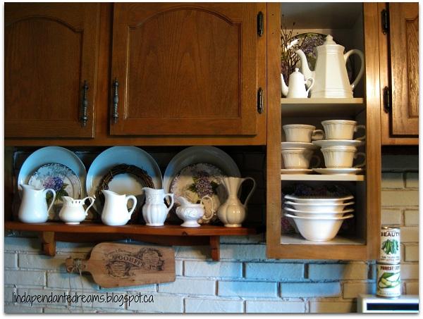 Kitchen Cabinet Door Stop