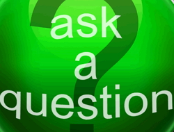 ask a question online
