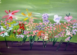 tanaman bunga