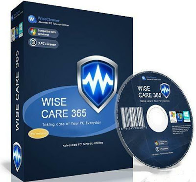 Wise Care 365 Pro 2.65.205 Portable