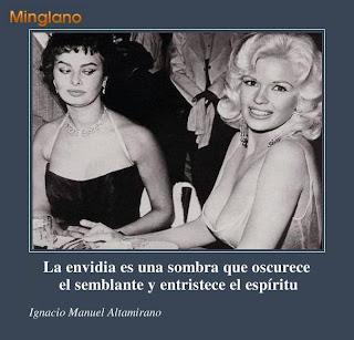 frases de Ignacio Manuel Altamirano