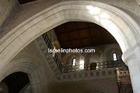כנסיות בירושלים: קתדרלת סנט ג'ורג' - ישראל בתמונות