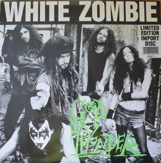 O P I U M H U M White Zombie Gods On