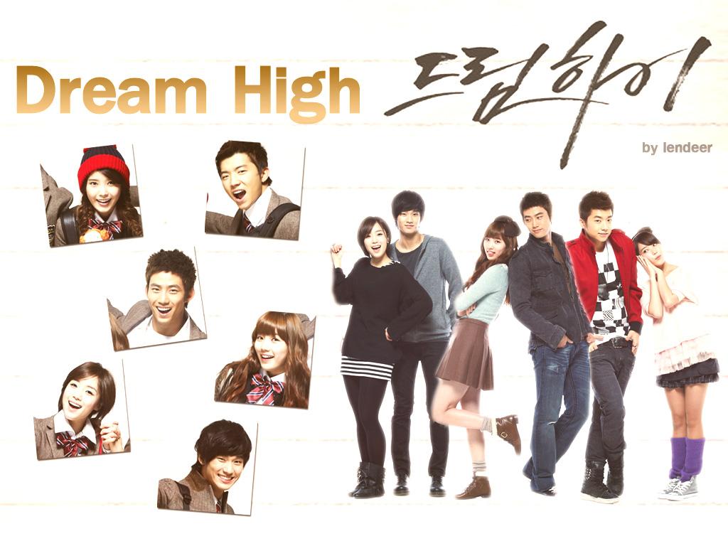 Dream High 1