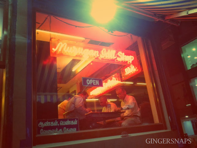 Chennai places to eat Murugan Idli