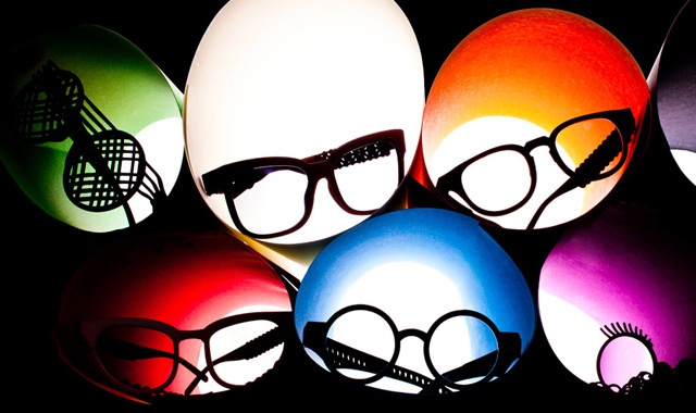 3D printing for glasses: Colors of Birch brings first-of-their-kind shapes to eyewear