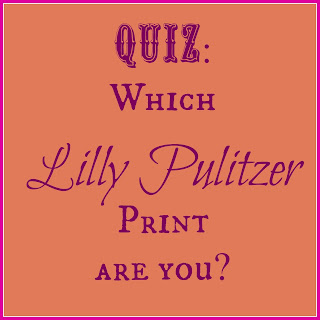 quiz what lilly pulitzer print are you fun quiz preppy