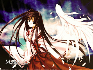 Anime Wallpapers Angel