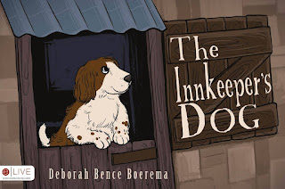 The Innkeeper's Dog