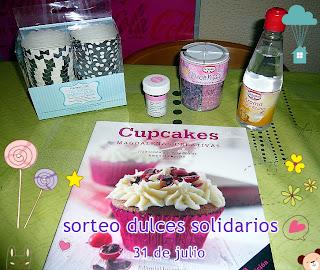 SORTEIG/SORTEO a/en Dulces Solidarios