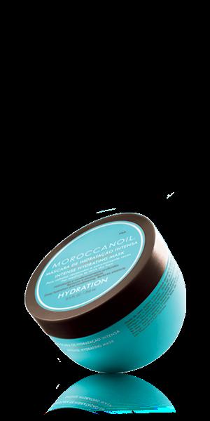 máscara de hidratação morrocan oil