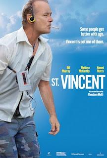 St. Vincent (2014) – มนุษย์ลุงวินเซนต์ แก่กาย..แต่ใจเฟี้ยว [พากย์ไทย]