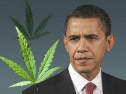 Obama vai leiloar toda a maconha apreendida desde 2008