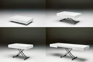 Two tables in a