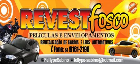 Revest Fosco