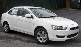 Mitsubishi Lancer car model price value 56776