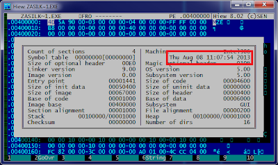 Hesperbot   A New Banking Trojan that can create hidden VNC server on infected systems