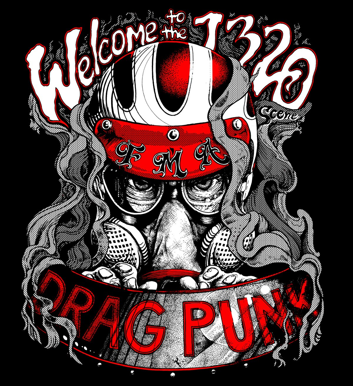 Drag Punk