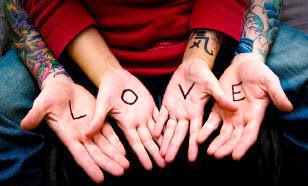 كيف تجعل شخص يحبك وهو لا يحبك  - صور حب رومانسية - love romance pictures pics