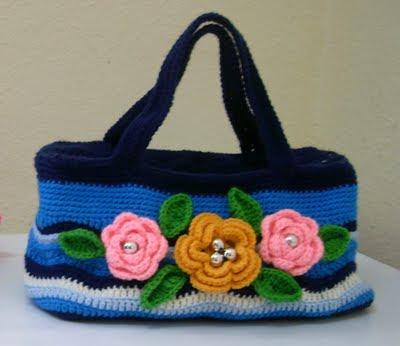 Crochet Minion Pencil Case - Petals to Picots