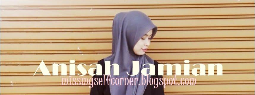 Anisah Jamian