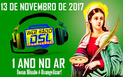 WEB RÁDIO DSL 1 ANO NO AR!