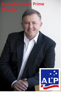 ALBO A GREAT LEADER YOU CAN TRUST
