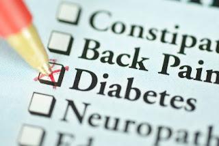 Cara Mengatasi dan Mengobati Penyakit Diabetes