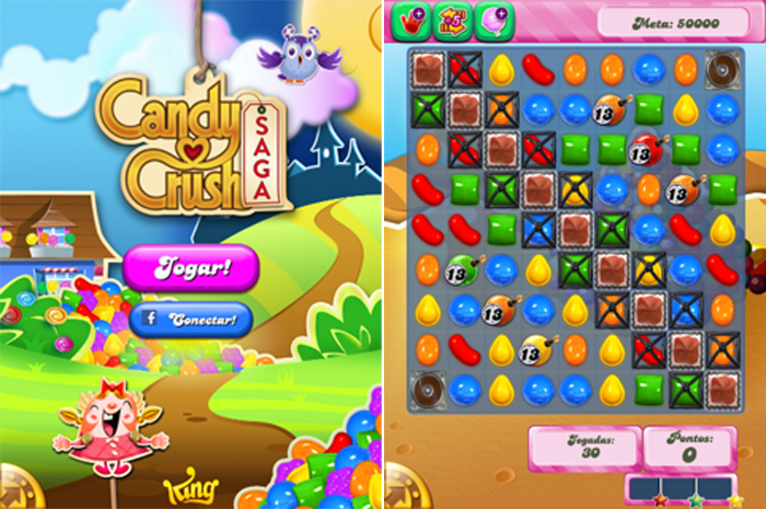 candy crush saga - blog Mamãe de Salto