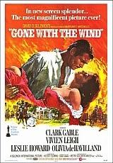 Carátula del DVD Lo que el viento se llevó
