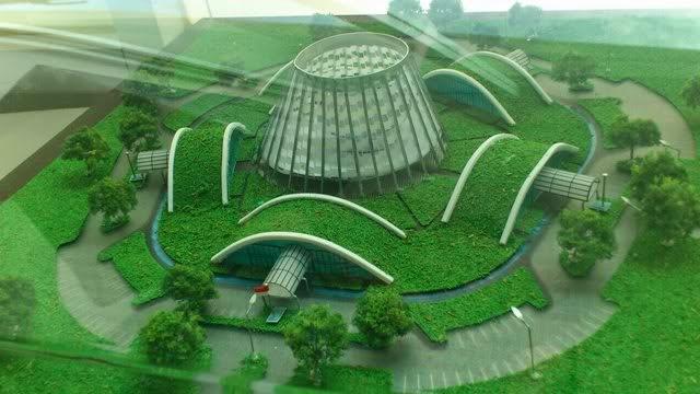 Pabrik Baru Dahana Produksi 1.500 Ton Amunisi/Tahun