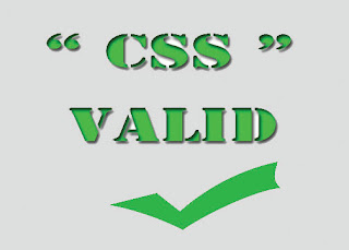 Reduce the error on the blog HTML and CSS - Validation with W3C