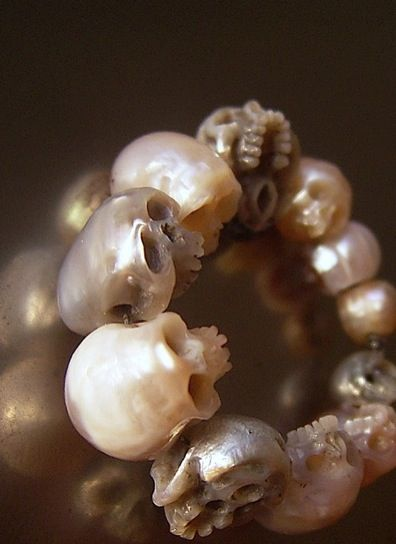 What Is Black Pearls Used For In Fashion City