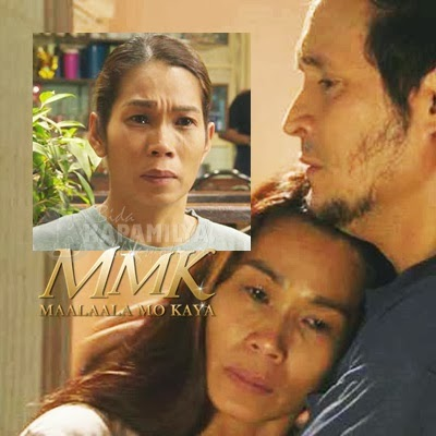 Pokwang on MMK (March 1)