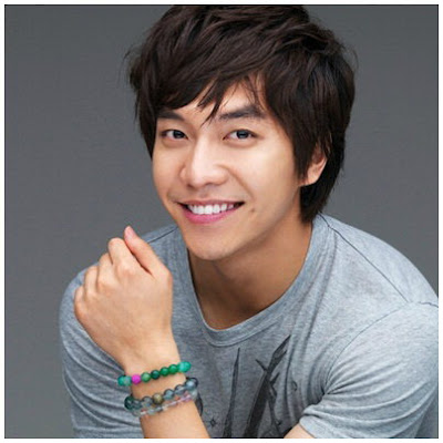 Lee Seung Gi Fifth Album Tonight