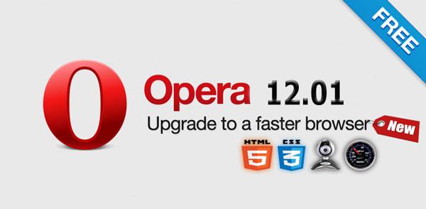 New Opera 12.10