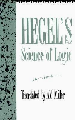 Hegel's Science of Logic