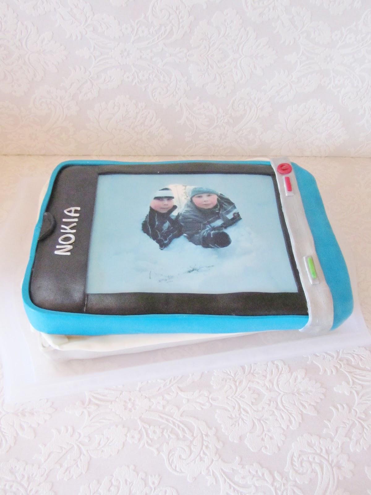 kakun täyte Nokia