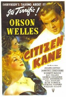 Watch Citizen Kane Online