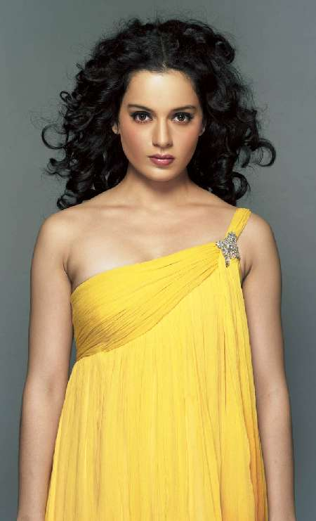 Kangana Ranaut Hot Photos