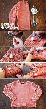Ideas para Renovar tus Prendas, Viste a la Moda sin Gastar
