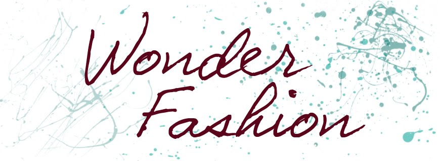 wonder fashion